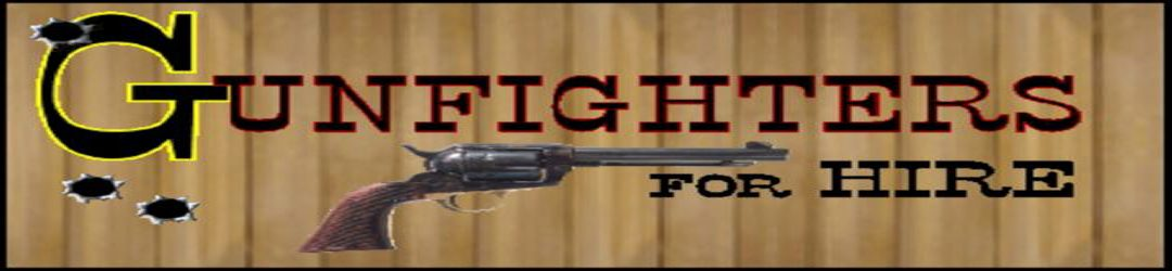 Gunfighter Gazette